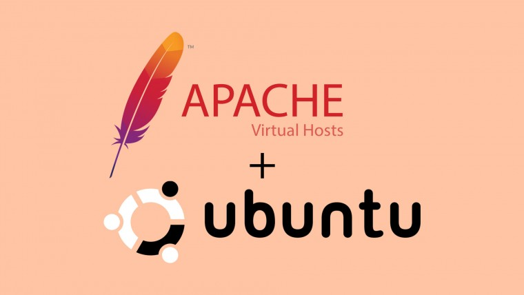 How To Host Your First Web Application [Apache2 & Ubuntu 18.04]